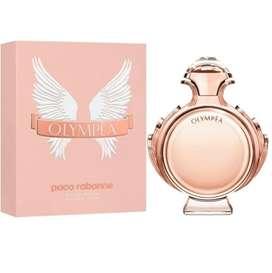 Perfume Locion Mujer Olympéa Classic