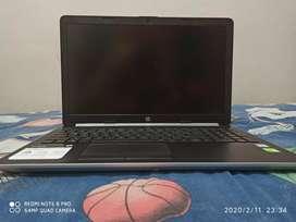Portátil HP 15-da0015la Core i7 4.00 Ghz