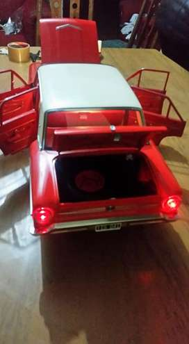 FORD FALCON SALVAT COLECCION COMPLETA DEL 1 AL 100 ESCALA 18