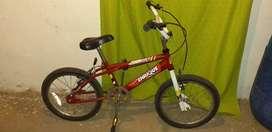 Bicicleta de niño R16