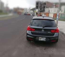 Vendo BMW 120i M