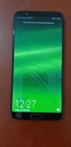 Vendo Huawei Honor v10