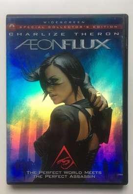 Aeon Flux Pelicula Dvd