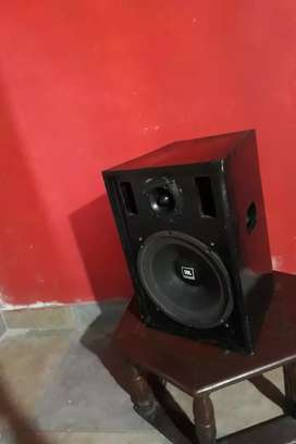 Likido parlant JBL dl 12 500 impecable