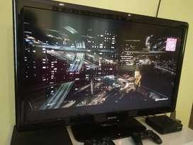 Tv Lcd Philips 42pfl3605 42 Pulgadas