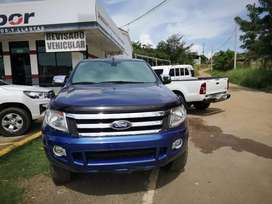 Ford Ranger 2015 automatico