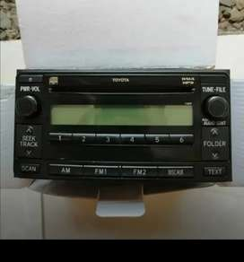En perfecto estado Radio Original de Yaris