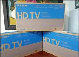 Tv samsung 43 pulgadas de 8 generacion, a credito o contado, se incluye transporte