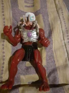 Muñeco figura acción de tarzan