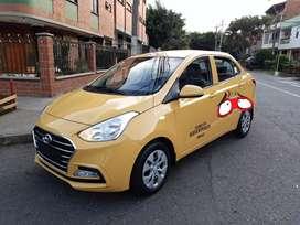 Taxi hyundai grand I10 2020 nuevo 0 kilómetros coopebombas