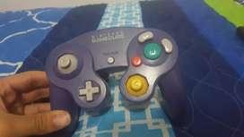 Control GameCube de Nintendo Original