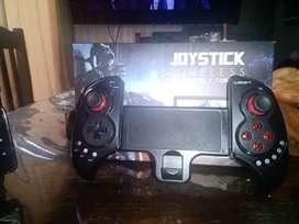 Joystick wireless