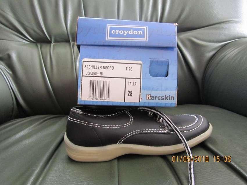 Vendo Zapatos Colegiales Nuevos, 0
