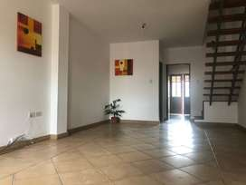 VENDO DUPLEX en Grand Bourg