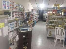 Minimarket en venta