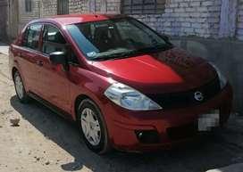 Venta de auto Nissan Tilda