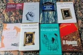 Venta de Libros Nuevos Y Usados a bajo costo
