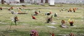 Vendo Lote Doble Parque cementerio el Apogeo