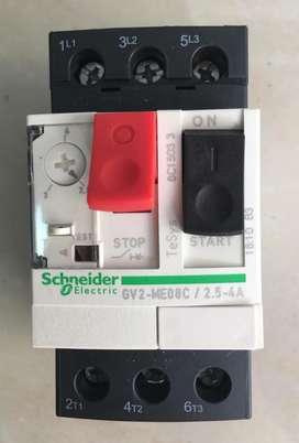 Schneider Guarda motor GV2ME14C