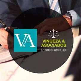 Asesoría legal a bajo costo