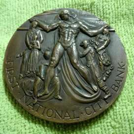 Medalla Conmemorativa!
