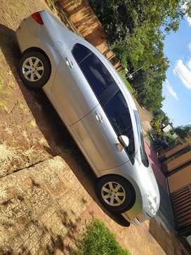 Peugeot 408 1.6 HDI 2012