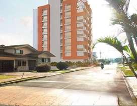 LUJOSOS apartamentos en barrio CAMPAMENTO