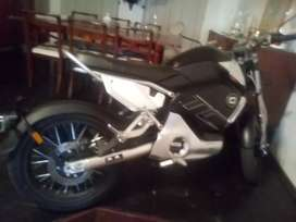 Moto super soco t c Max la más full 4500w