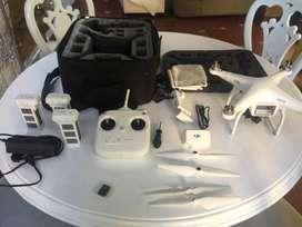 Drone phanton 2 como nuevo