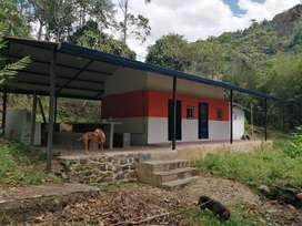 Permuto FINCA CAFETERA en la VEGA en Cundinamarca por casa en GIRARDOT
