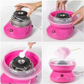 Máquina para hacer algodón de azúcar