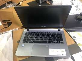 PORTATIL ASUS  INTEL CELERON 4GB/500GB 14""