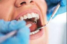 Consultorio odontológico - URGENCIAS!