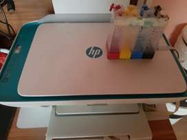 Impresora Hp + sist cont.