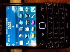 Celular Blackberry  9790 tactil