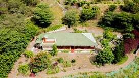 Casa en Hacienda San Joaquin - Vilcabamba