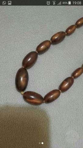Antiguo Collar de Baquelita