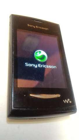 Sony Ericsson w150 yendo walkman clásico repuestos