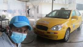 Taxi Puerta a Puerta y rrecorridos