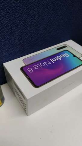 Vendo o permuto Xiaomi note 8