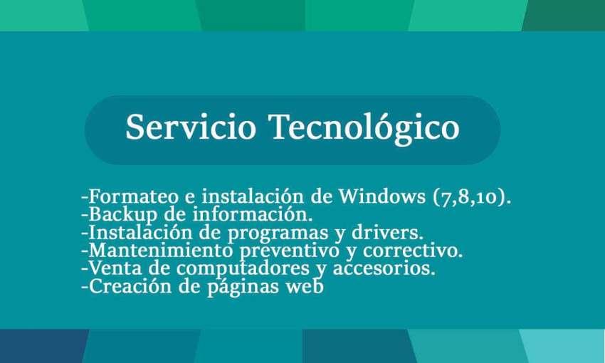 Mantenimiento de computadores de escritorio y portátiles de todas las marcas