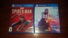 Vendo spiderman