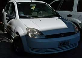 Ford fiesta max energy 1.6