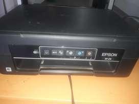 Impresora Epson Xp-231