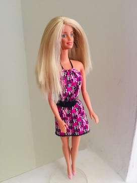 Barbie Basica 2001