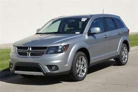 DODGE JOURNEY SE - TRES FILAS - Desde 32,990.00