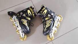 Rollers Talla 34-37