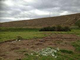 Venta de Terreno en Samanga