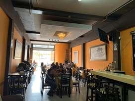 Traspasa Hermoso Restaurante - Cevicheria