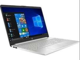 "HP 15-DY1003LA - INTEL CORE I5 1035G1 - 256GBSSD+16GB OPTAIN - 4GB DDR4 - PANTALLA 15,6"" HD - HDMI - NO DVD - WINDOWS 10"